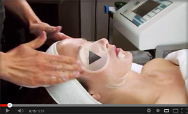 peeling a mezoterapia